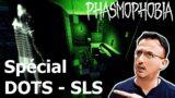 Projecteur DOTS – SLS 😱 Phasmophobia Guide
