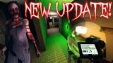 The New Phasmophobia Update is Absolutely Insane – So Much New Stuff