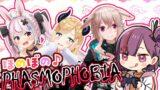 【Phasmophobia】ホラー度上がったってマジ?!【#ほのぼのすぴあ】
